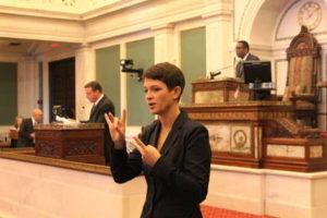Court Interpreters for Legal Judicial