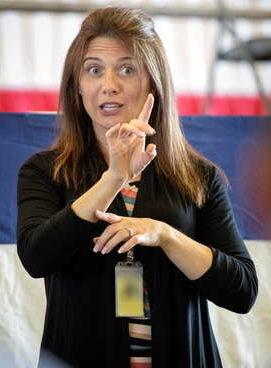 ASL Sign Language Interpreter
