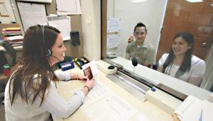 Immigration Interpreter