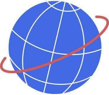 Universal Interpreting Logo